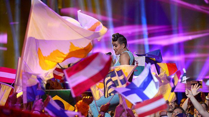 L'Eurovision fête ses soixante ans