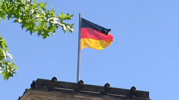 German economic strength supports eurozone growth