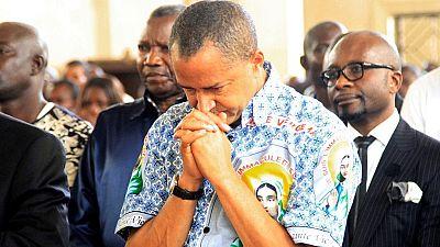 RDC: Moïse Katumbi aurait été blessé lors de son audition ce vendredi