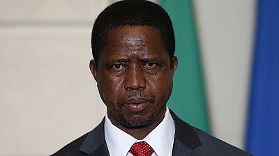 Zambie : le sort du gouvernement fait débat