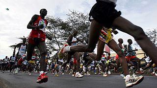 Dopage: les Kényans s'inquiètent de la décision de l'AMA