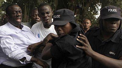 Ouganda : Kizza Besigye inculpé pour trahison