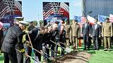Putyin: a fegyverkezési verseny része a NATO új rakétapajzsa