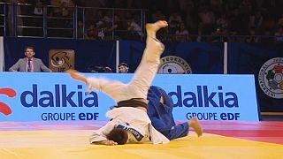 Judo: Almaty matters for Rio qualifying hopefuls