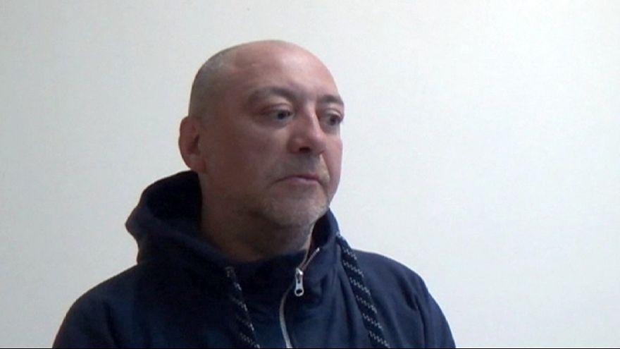 ФСБ Санкт-Петербурга задержала лицо без гражданства по подозрению в шпионаже