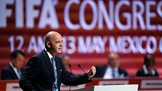 Történelmi döntés született a FIFA kongresszusán