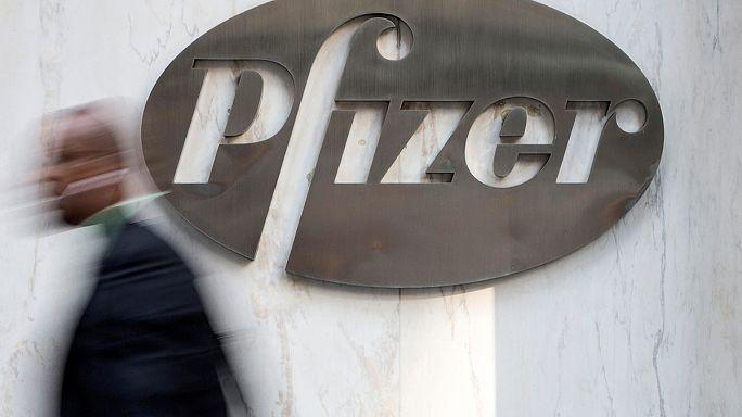 Peine de mort : Pfizer dit non aux injections létales