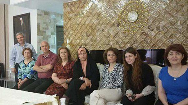واکنشها به دیدار فائزه هاشمی با یکی از رهبران جامعه بهایی ایران