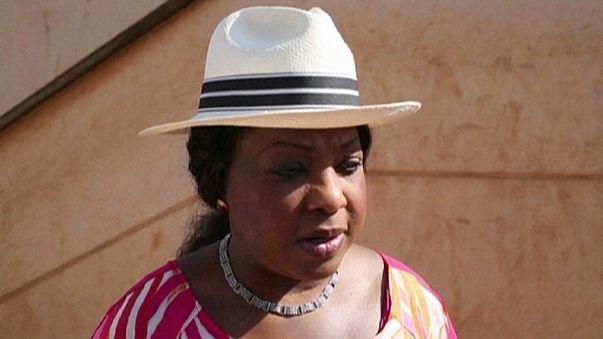FIFA: Fatma Samoura nommée Secrétaire générale