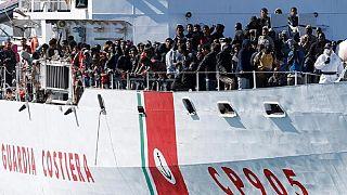 EU warns Operation Sophia is failing