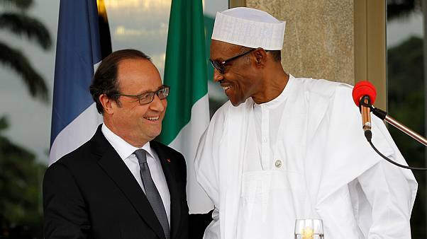 Boko Haram au coeur du sommet sur la sécurité d'Abuja (Nigeria)