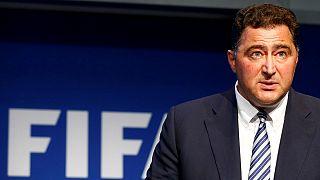 Παραίτηση με αιχμές απο τον επικεφαλής Ελέγχου της FIFA