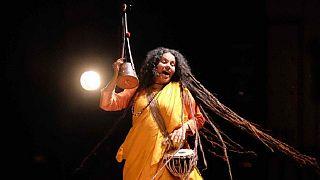 Morocco's sacred music festival honours women