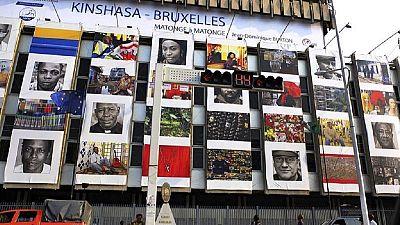 RDC : le dynamisme de la photographie de rue