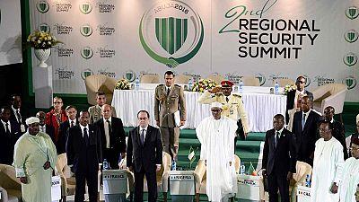 Nigeria: sommet international sur la sécurité à Abuja