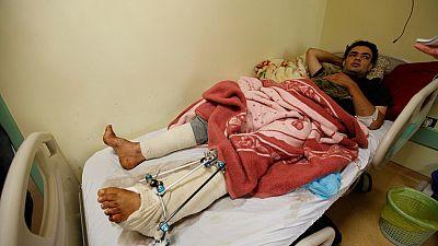 Libye: plusieurs soldats blessés, évacués en Italie