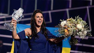L'Ucraina batte la Russia allo Eurovision Song Contest