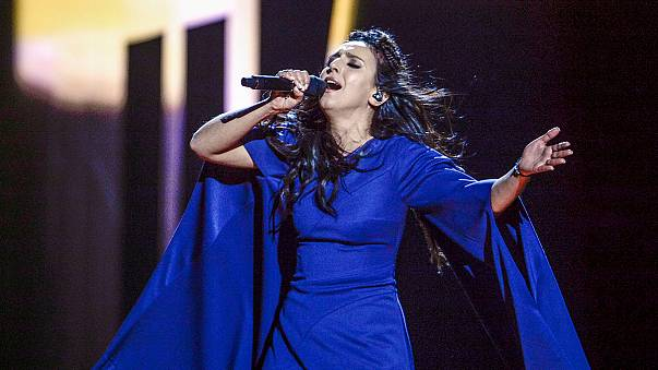 Seven things we learned from Eurovision 2016