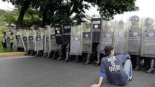 Venezuela : la tension monte entre le pouvoir et l'opposition
