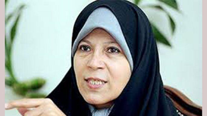 فائزه هاشمی در گفتگو با یورونیوز: خلافی نکردهام و پشیمان نیستم