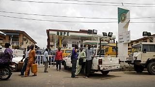 Nigeria's labour congress threatens indefinite strike over fuel price hikes