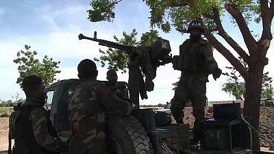 Des leaders de Boko Haram arrêtés