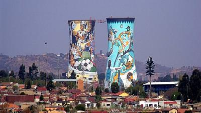 Tourism in SA's most popular township
