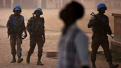 UN asked to give more authority to peacekeepers to protect civilians