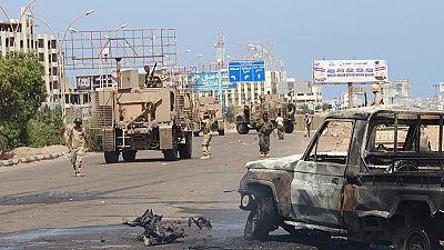 Yémen : l'EI frappe une école de police