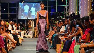 Fashion and culture show held to promote peace in South Sudan