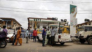Le Nigeria menacé de grève après la suppression des subventions sur les hydrocarbures