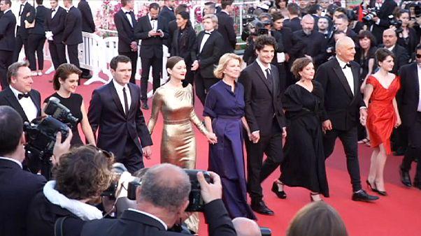 Cannes: Szenenapplaus für Toni Erdmann