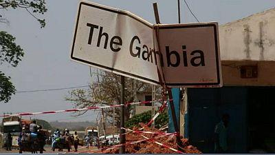 Le Sénégal et la Gambie négocient pour la réouverture des frontières bloquées par les transporteurs sénégalais