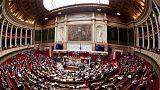 La Asamblea Nacional francesa, un antro del machismo