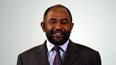 Assoumani officially declared president-elect of Comoros