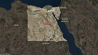 Magnitude 5 earthquake hits Egypt, no damage reported