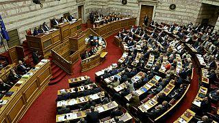 Ελλάδα: Εβδομάδα φορονομοσχεδίων