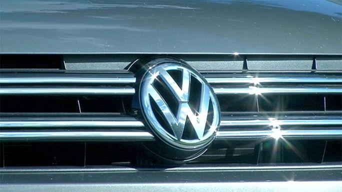 Volkswagen'e bir dava da yatırımcısı Norveç Devlet Fonu'ndan