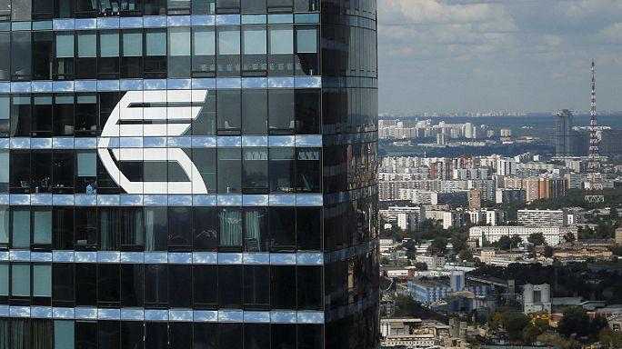 أرباح متواضعة لثاني أكبر بنك روسي في الربع الأول