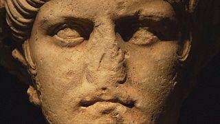 Nerone, artista e tiranno: la mostra al Museo archeologico di Treviri