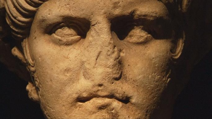 O imperador romano Nero: pão, circo e uma vocação para as artes