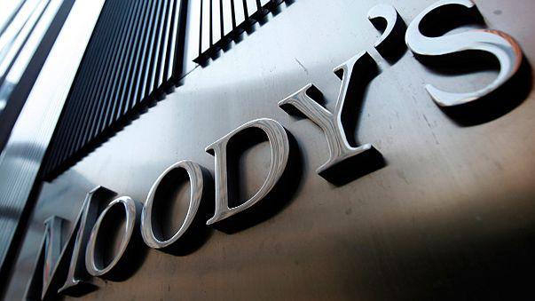 Moody's вернуло Ирландию в группу надёжных заёмщиков
