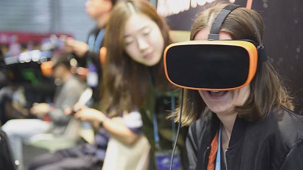 Virtual and augmented reality still waiting for killer content