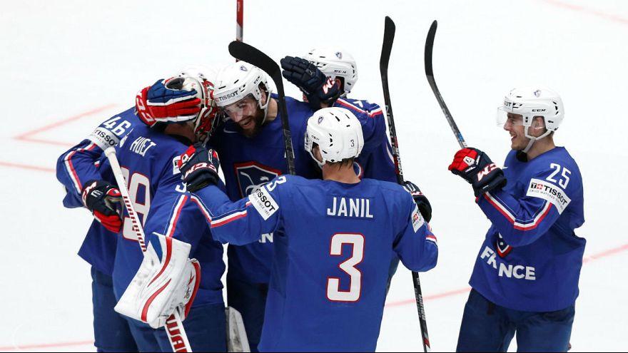 Mondial de hockey : quelle place pour l'équipe de France?