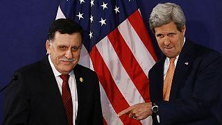 США предоставит Ливии оружие для борьбы с ИГИЛ