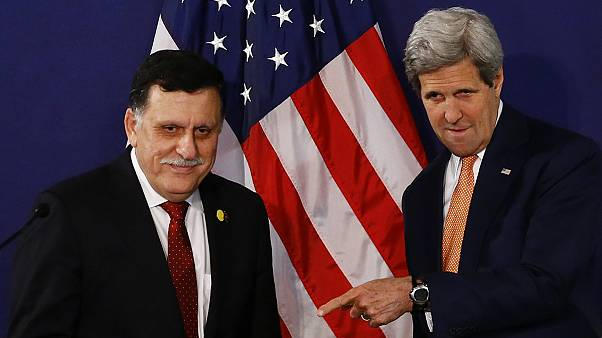 Libye : les grandes puissances prêtes à armer le gouvernement d'union nationale