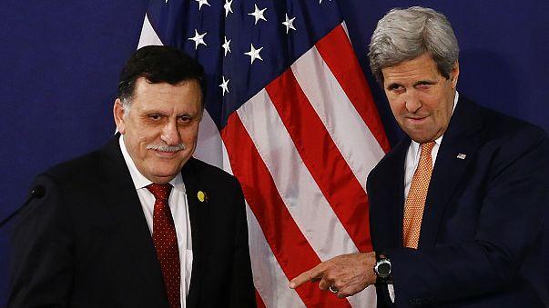 ABD Libya'ya uygulanan yaptırımları kaldırmak istiyor