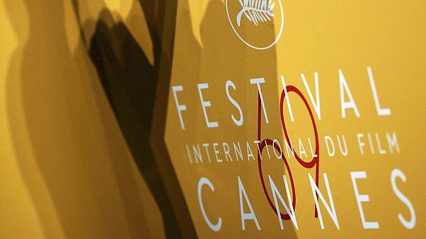 Cannes-Festival feiert 25 Jahre europäische Filmförderung