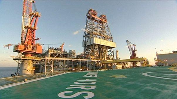 A nigériai Bosszúállók állnak a globális olajkészletek csökkenése mögött
