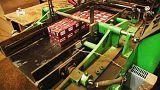Pologne : découverte d'un atelier de cigarettes de contrebande